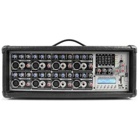 Powermixer PDM-C808A 800W Power Dynamics