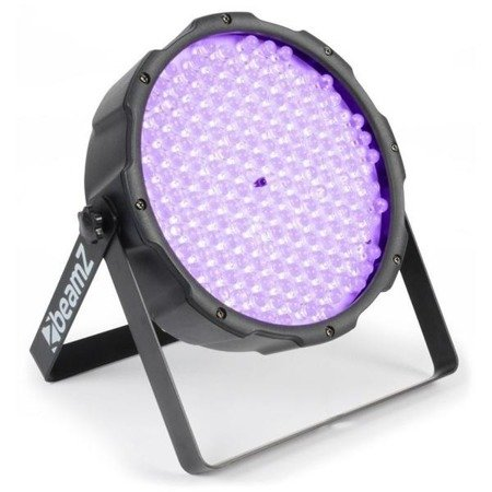 Reflektor LED BeamZ FlatPAR UV